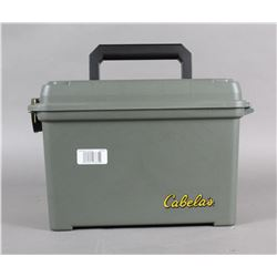 Cabela's Ammo Can