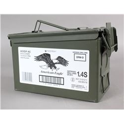 American Eagle Ammo Can