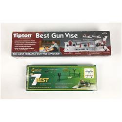 Gun Rests NIB (2)