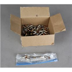 Ammo 200+ Rounds 9MM