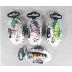River2Sea Fishing Sinking Lures (4)