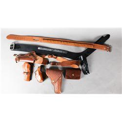 Western & Duty Style Holsters Various Handguns