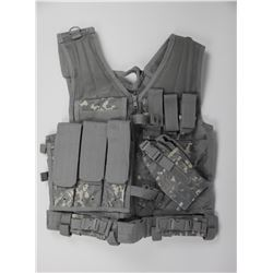 NC Star Chest Rig