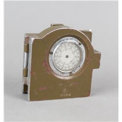 WWII Japanese Compass