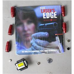 Laser Max Compact Handgun Laser