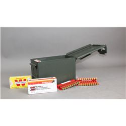 200 Rounds of .284 Winchester