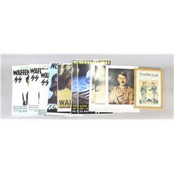 Reprint German WWII Posters