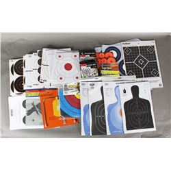 Lot Of Targets