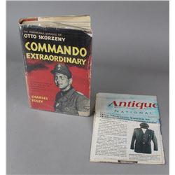 The Remarkable Exploits of Otto Skorzeny Commando