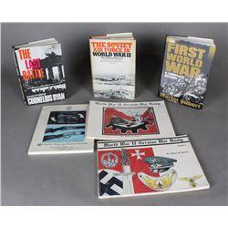 World War II History Books