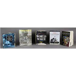 War History Books