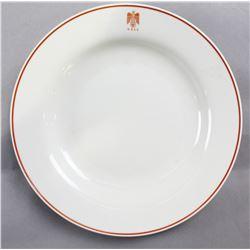 WWII Nazi Soup Bowl