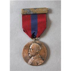 U.S. Sampson Naval Medal