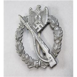 WWII Nazi Infantry Assault Badge