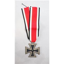 WWII Nazi Iron Cross Second Class