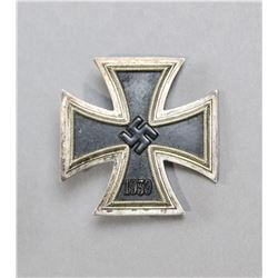 WWII Nazi Iron Cross First Class