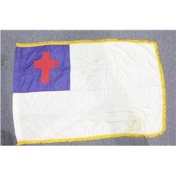WWII Christian Flag