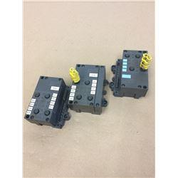 (3) Siemens 6ES7 141-1BF30-0XA0 Digital Input