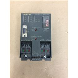 Siemens 1P 6ES7 972-0AB01-0XA0 Diagnostic Repeater