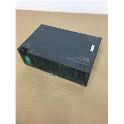Siemens SITOP power 40 1P 6EP1437-2BA10 power supply