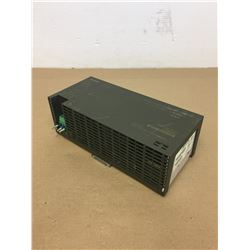 Siemens SITOP power 20 1P 6EP1436-2BA00 power supply
