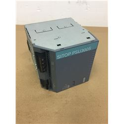 Siemens 1P 6EP1437-2BA20 Sitop PSU300S POWER SUPPLY