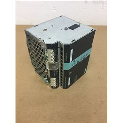 Siemens SITOP power 20 1P 6EP1436-3BA00 power supply