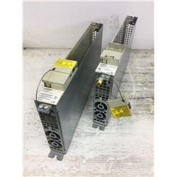 (2) SIEMENS 1P 6FC5247-0AA00-0AA3 SINUMERIK 840D NCU-BOX 13A