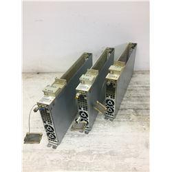 (3) SIEMENS 1P 6FC5247-0AA00-0AA2 SINUMERIK 840D NCU-BOX 13A
