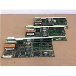 (3) Siemens Circuit Board **see pics for part number**