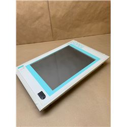"Siemens 1PA5E00338527 Panel 15"" Touch Panel System"