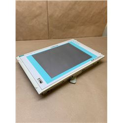 "Siemens 1P Panel 15"" Touch Panel System"