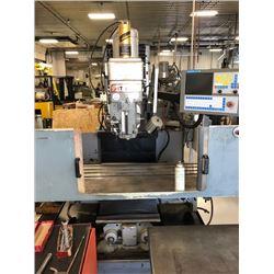 Atrump model B6FC CNC Vertical Milling Machine