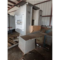 Sentry Electric Furnace, 2500 Degree