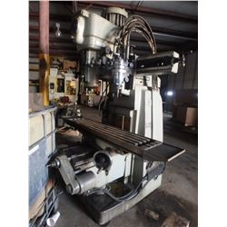 Gorton 2-30 Trace Master Mill