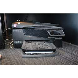 HP OFFICEJET 6600 PRINTER, COMES WITH EXTRA INK