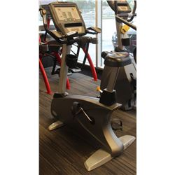 MATRIX UPRIGHT EXERCISE BIKE