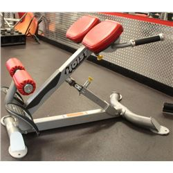 HOIST BACK EXTENSION BENCH