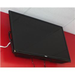 RCA 32  FLAT SCREEN TELEVISION