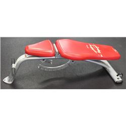CYBEX ADJUSTABLE BENCH