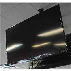 "TOSHIBA 38"" FLAT SCREEN TELEVISION"