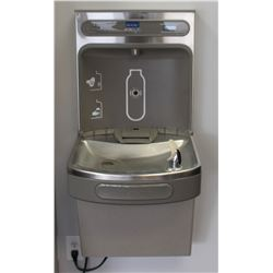ELKAYT EZH2O WATER FOUNTAIN WITH BOTTLE FILL