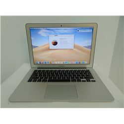 "13.3"" MACBOOK AIR iNTEL i7 MACOSX MOJAVE/OFFICE 19"