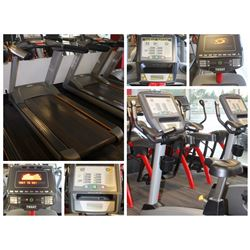 FEATURED CARDIO EQUIPMENT