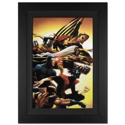 Uncanny X-Men: First Class #5 by Stan Lee - Marvel Comics