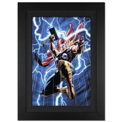Marvel Adventures: Super Heroes #2 by Stan Lee - Marvel Comics