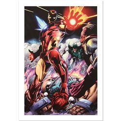 Iron Man/Thor #2 by Stan Lee - Marvel Comics