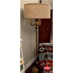 Tri Light Floor Lamp