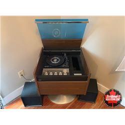 RCA Pedestal Home Stereo System