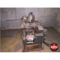 Old Electric Saw